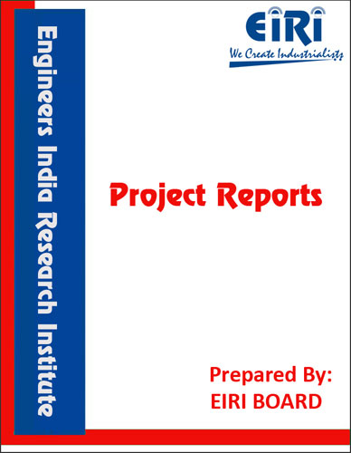 Project Report On Fan Manufacturing Project Report - Technology