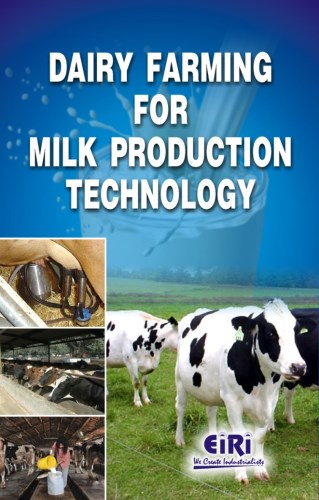 DAIRY FARMING FOR MILK PRODUCTION TECHNOLOGY