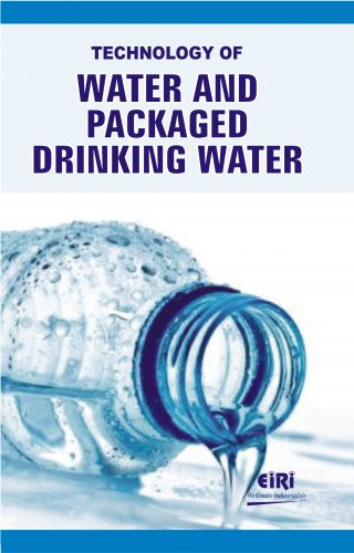 Project Reports on TECHNOLOGY OF WATER AND PACKAGED DRINKING WATER, Technology Handbooks on TECHNOLOGY OF WATER AND PACKAGED DRINKING WATER