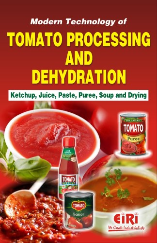 Project Report On Modern Technology Of Tomato Processing