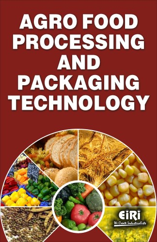 agro food processing and packaging technology book