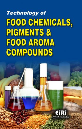 Project Reports on technology of food chemicals, pigments and food aroma compounds, Technology Handbooks on technology of food chemicals, pigments and food aroma compounds