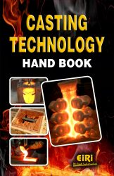 Project Reports on Casting Technology Hand Book, Technology Handbooks on Casting Technology Hand Book