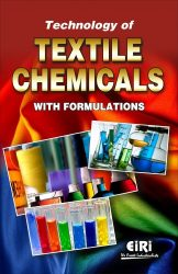Project Reports on Technology of Textile Chemicals with Formulations, Technology Handbooks on Technology of Textile Chemicals with Formulations