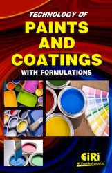 Project Reports on Technology of Paints and Coatings with Formulations, Technology Handbooks on Technology of Paints and Coatings with Formulations
