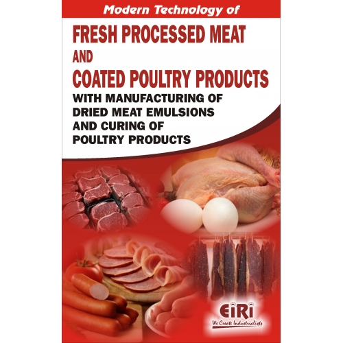 Project report on commercial poultry farming - Technology