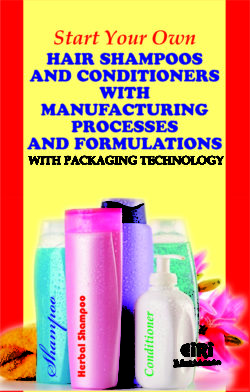Project Report On Cosmetics Formula Technology Book Feasibility