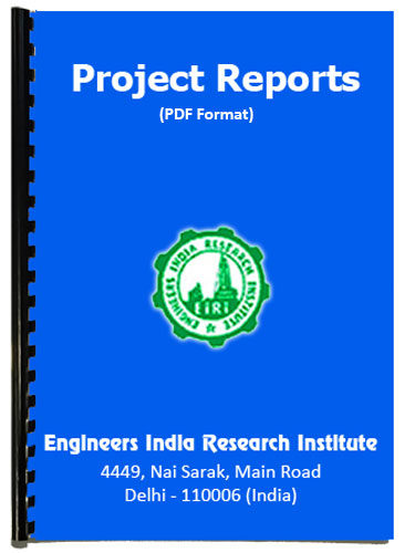 Project Reports on AIR/OIL/FUEL FILTER, Technology Handbooks on AIR/OIL/FUEL FILTER