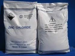 Zinc -Chloride