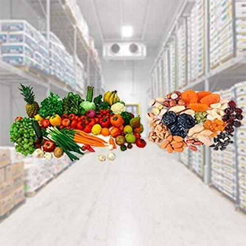 Multi-Commodity-Cold-Storage